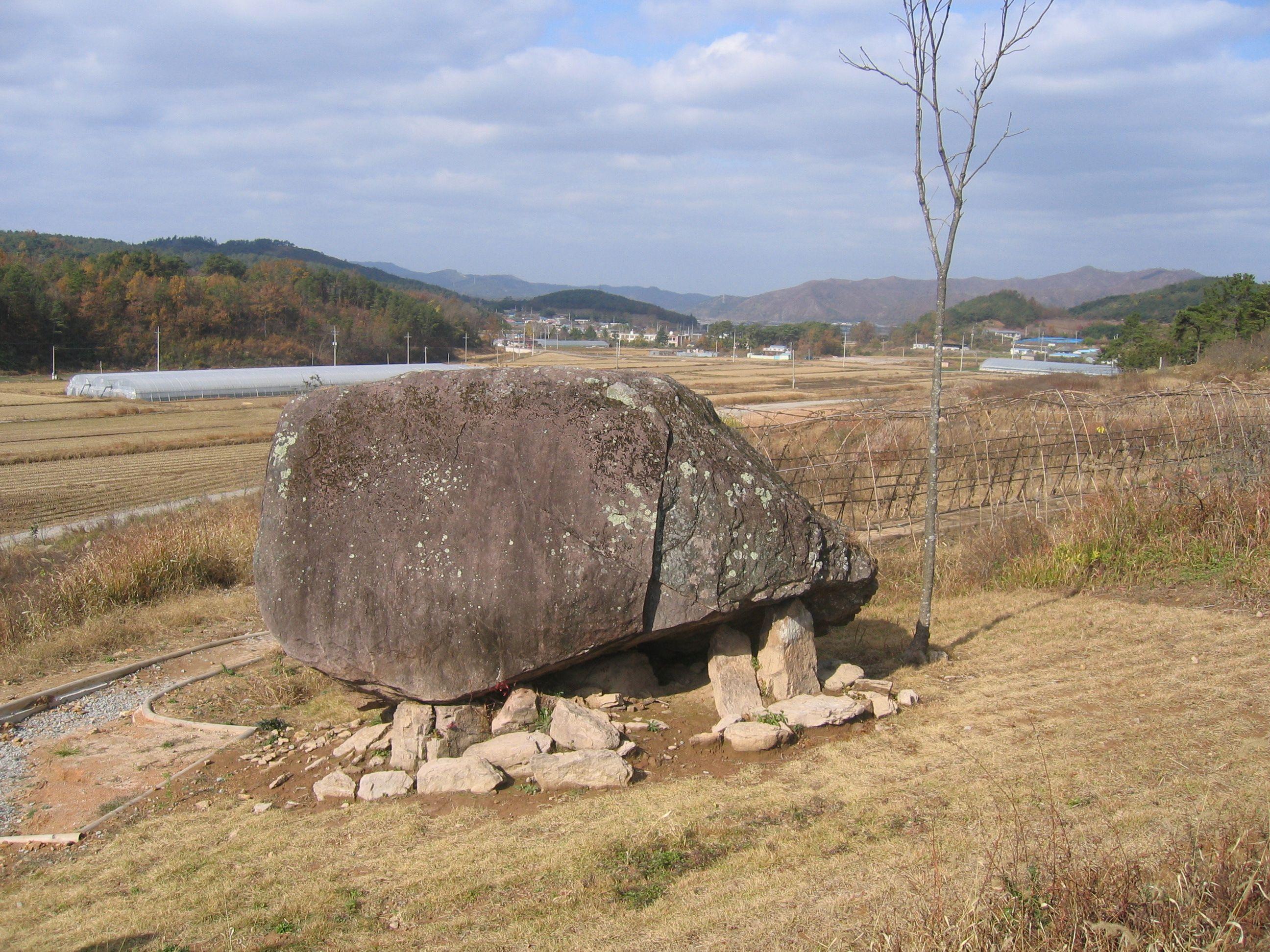 동북아지석묘연구소 > 고인돌 사진자