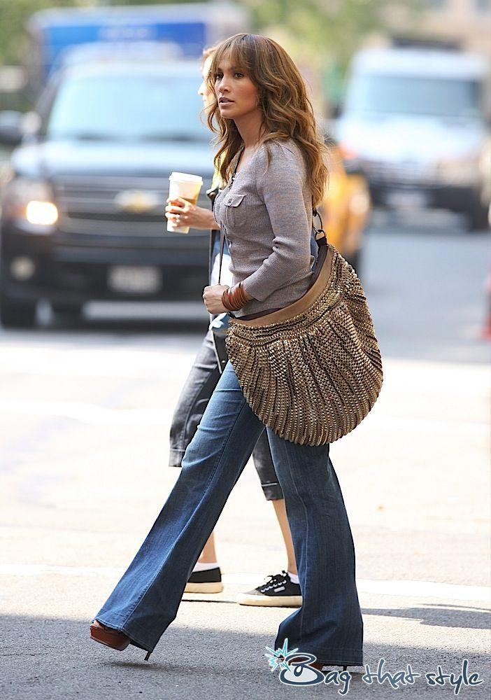 Jennifer Lopez Street Style Jennifer Lopez Casual