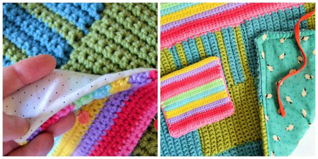 blanket-apron, by myworldofwool.com