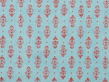 Lisa Fine Textiles - rajkot-peacock