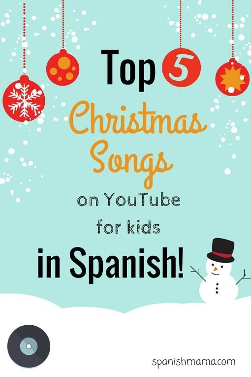 Spanish Christmas Songs and Carols - ThoughtCo