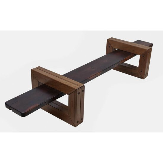 Jacaranda Bench By Zanini De Zanine Caldas Espasso Wooden Toys Plans Wood Chair Design Chair Design Wooden