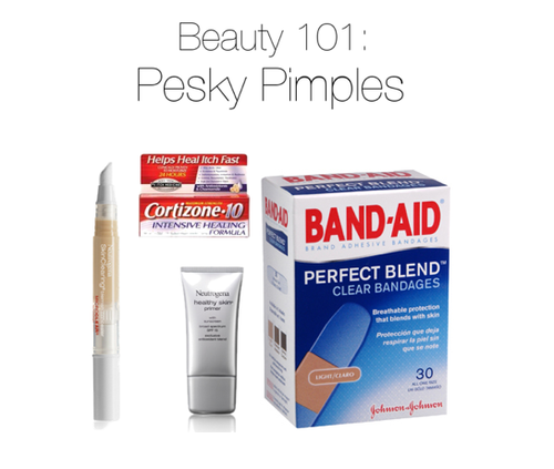 Pesky Pimples I Know I M Not Alone When I Say That Pimples Come At The Worst Times Now Being 23 I Ve Tried My Fair Share Of Pimple Tr Band Aid Pimples