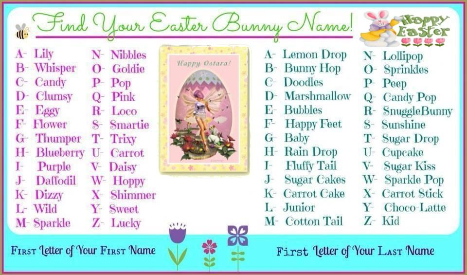 63982 238008933011892 93479644 N Jpg 960 565 Bunny Names Funny Names Finding Yourself