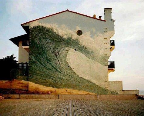 así pintare mi casa
