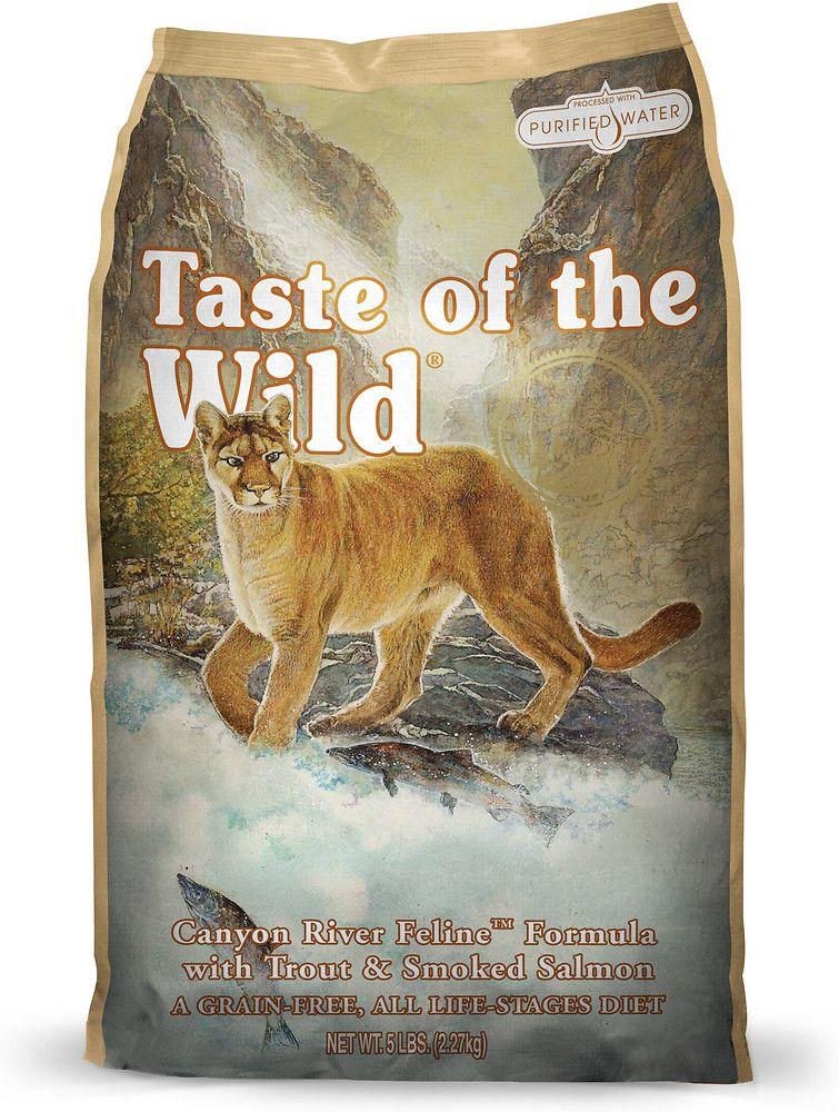 Taste Of The Wild Cat Food Near Me