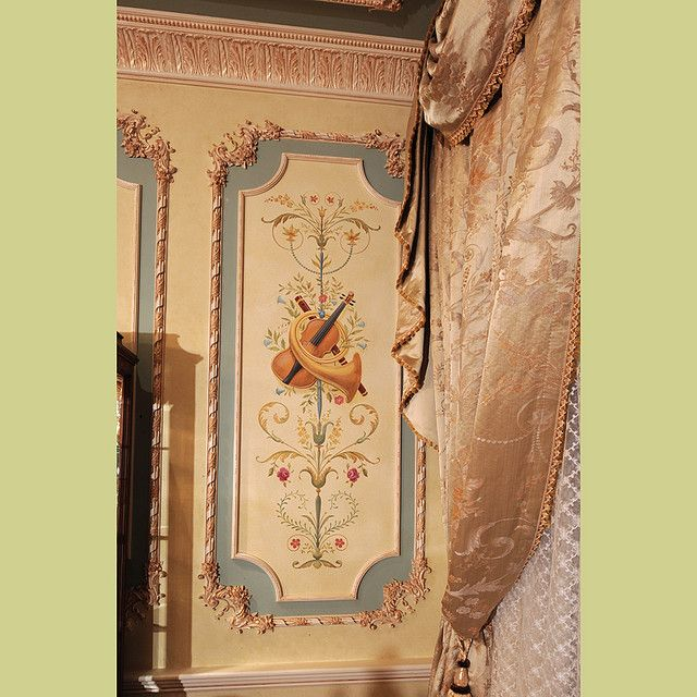 French Country Wall Art french country chic tuscan art wall décor panels | french panel