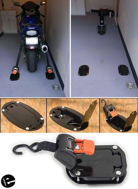 Cargobuckle G3 Retractable Ratchet Tie Down Strap Flush