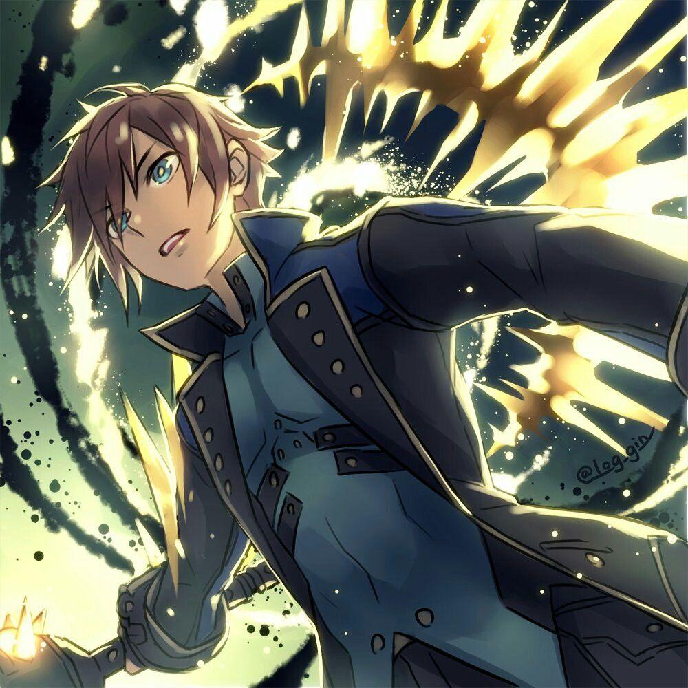 Hiro Kamui Blood Rage God Eater 2 Burst Sony Ps4 Reg 3 English