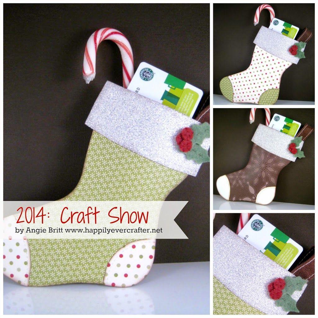 Gift Card Holders | Seasonal | Pinterest | Christmas paper crafts ...