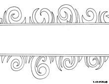 student name coloring pages - photo#15