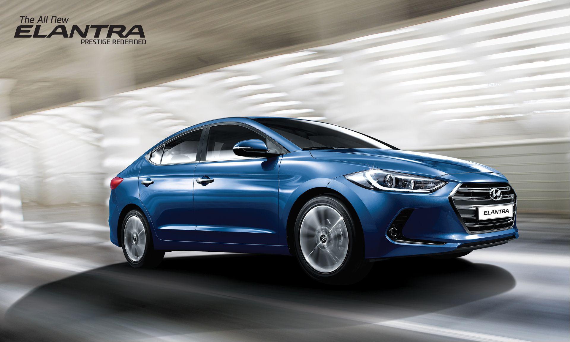 2016 Hyundai Elantra Launched in India at Rs 12.99 lakh
