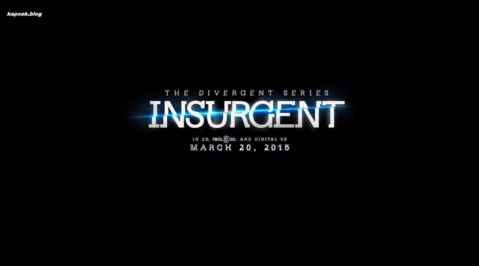 Insurgent new movie hd wallpaper insurgent divergent