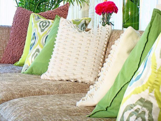 Eclectic | Bedrooms | Erinn Valencich : Designer Portfolio : HGTV - Home & Garden Television