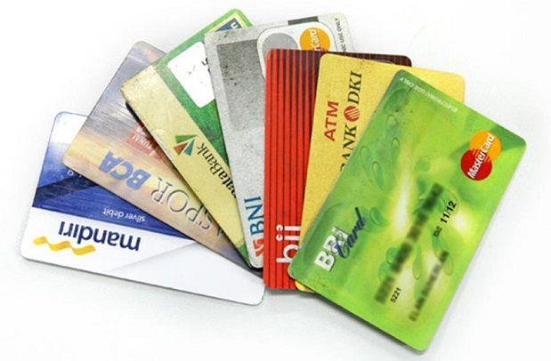 Menjadikan Kartu Debit Bni Dan Mandiri Sebagai Kartu Kredit Jendela Dunia Kartu Kredit Pelayan Pemasaran Digital