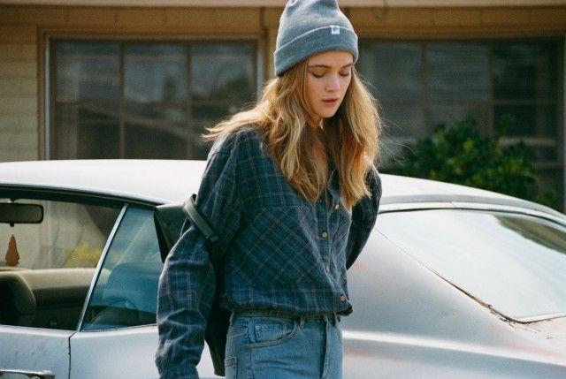 8657c2f13588a Pacific girls - Americký sen očami značky Pull & Bear pre jeseň 2015 —  Módne trendy 2015 - LUXURYMAG