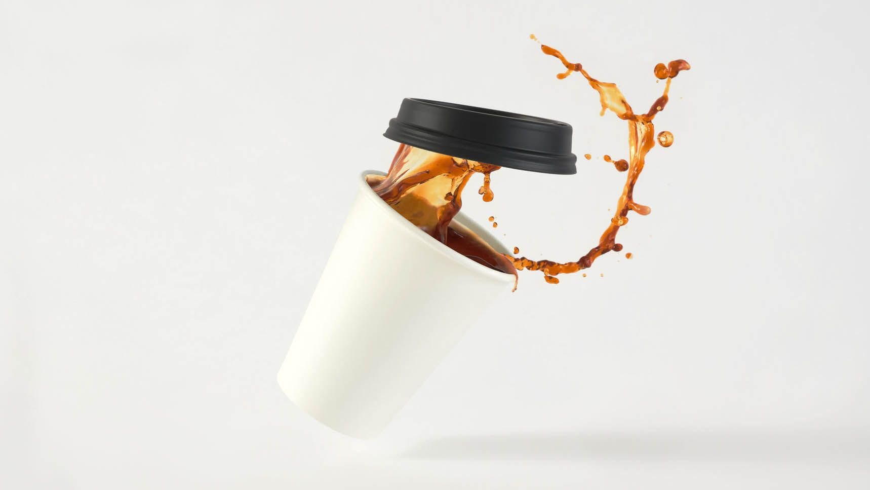 what roast has the most caffeine