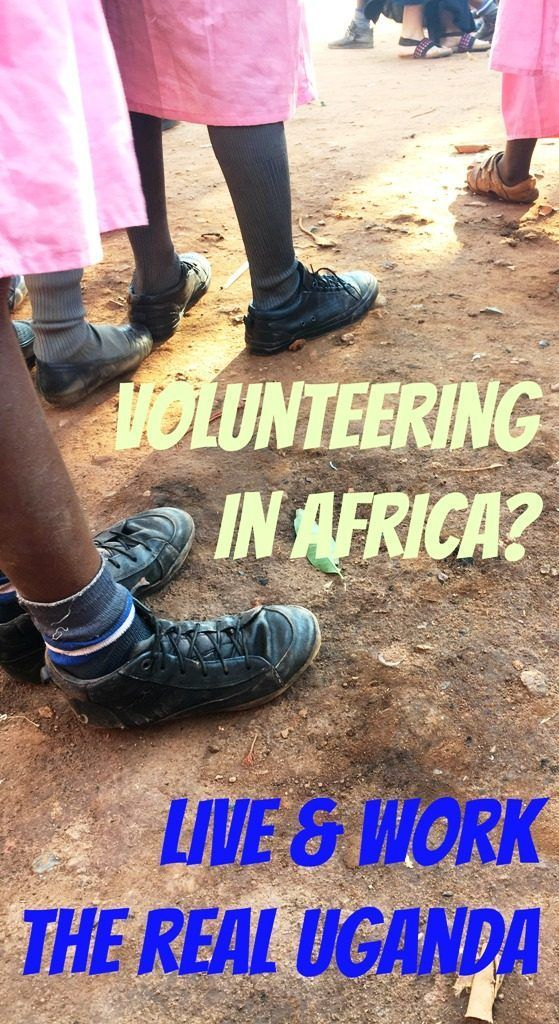 Researching volunteer abroad programs? The Real Uganda has