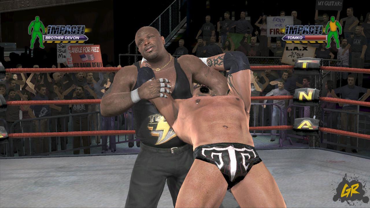 Download torrent tna impact total nonstop action wrestling xbox 360 http