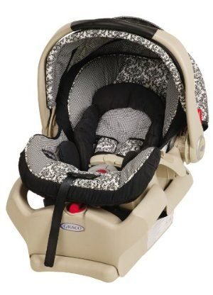 For Tall Babies: Graco Snugride 35 Infant Car Seat ...