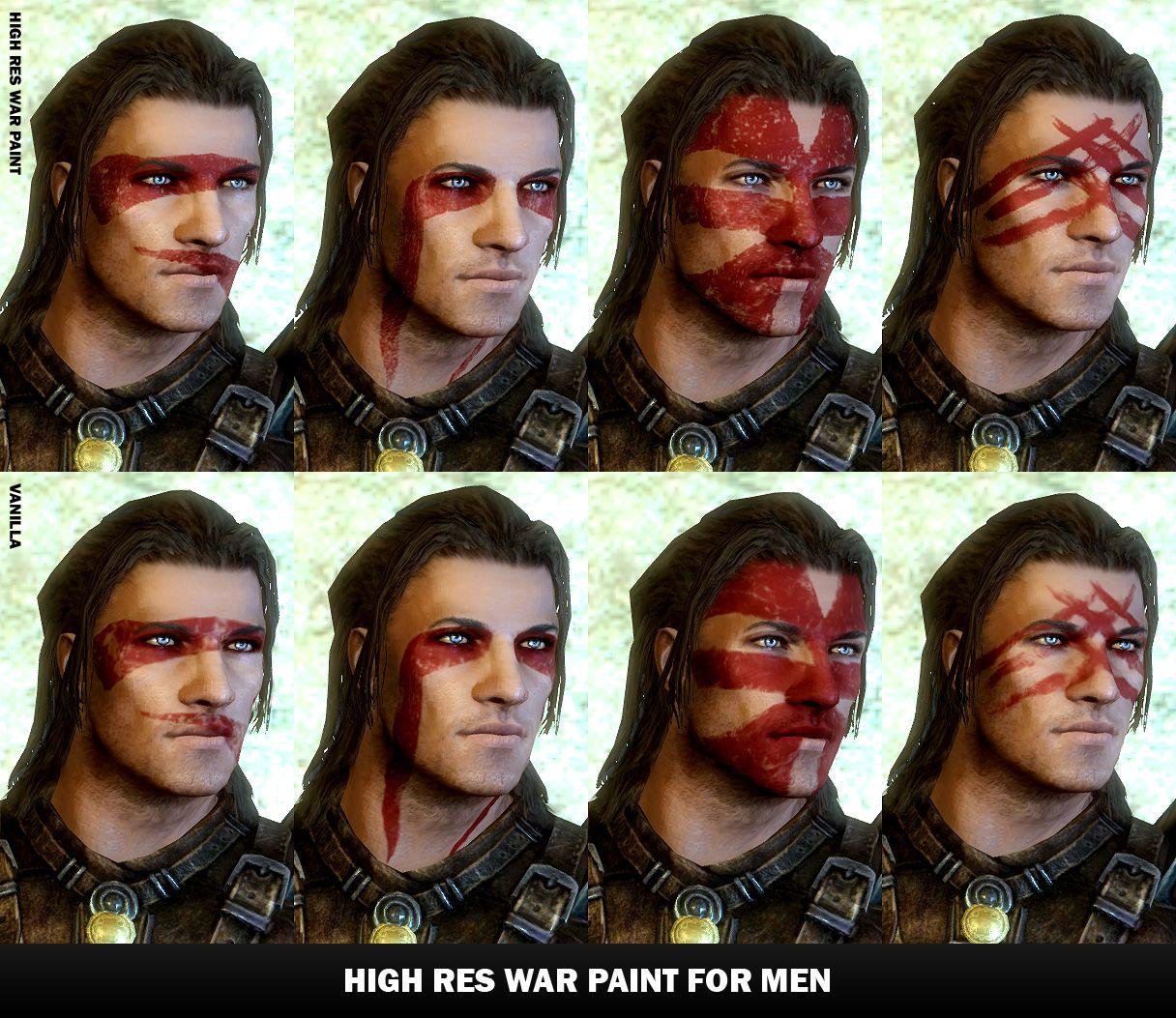 Norse War Paint Bing Images OOOOOOH!!! Pinterest