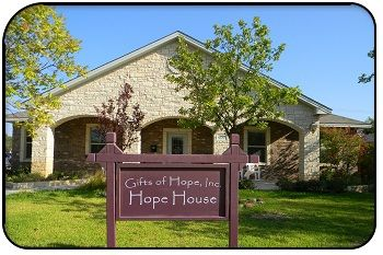 Located in Midland, Texas, Gifts of Hope is a haven for cancer patients and their families in need of lodging and support.