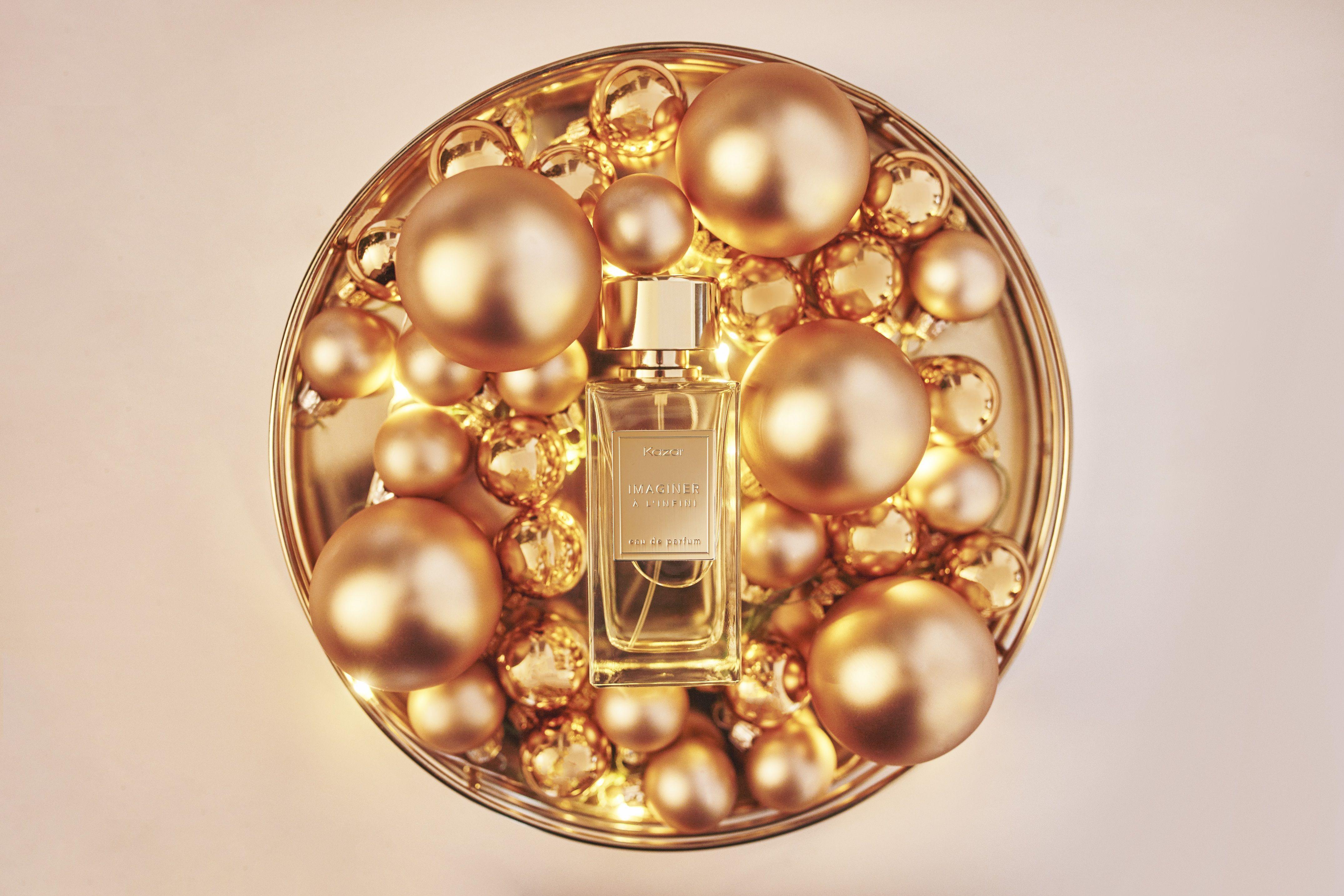Perfumy Imaginer A L Infini Perfume