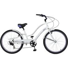Sims Sea Breeze 7 Speed 2014 City Bike