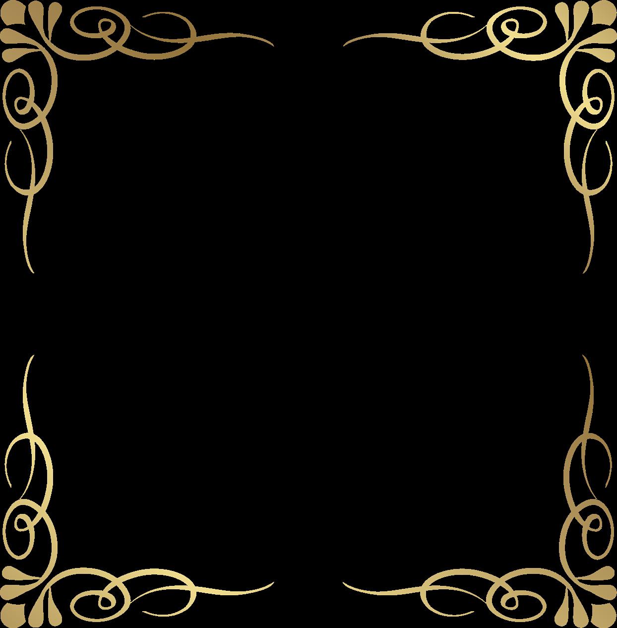 Pin De Annette Daly Em Clip Art Arabescos Para Convites Ideias Quilling Bordas Para Certificados