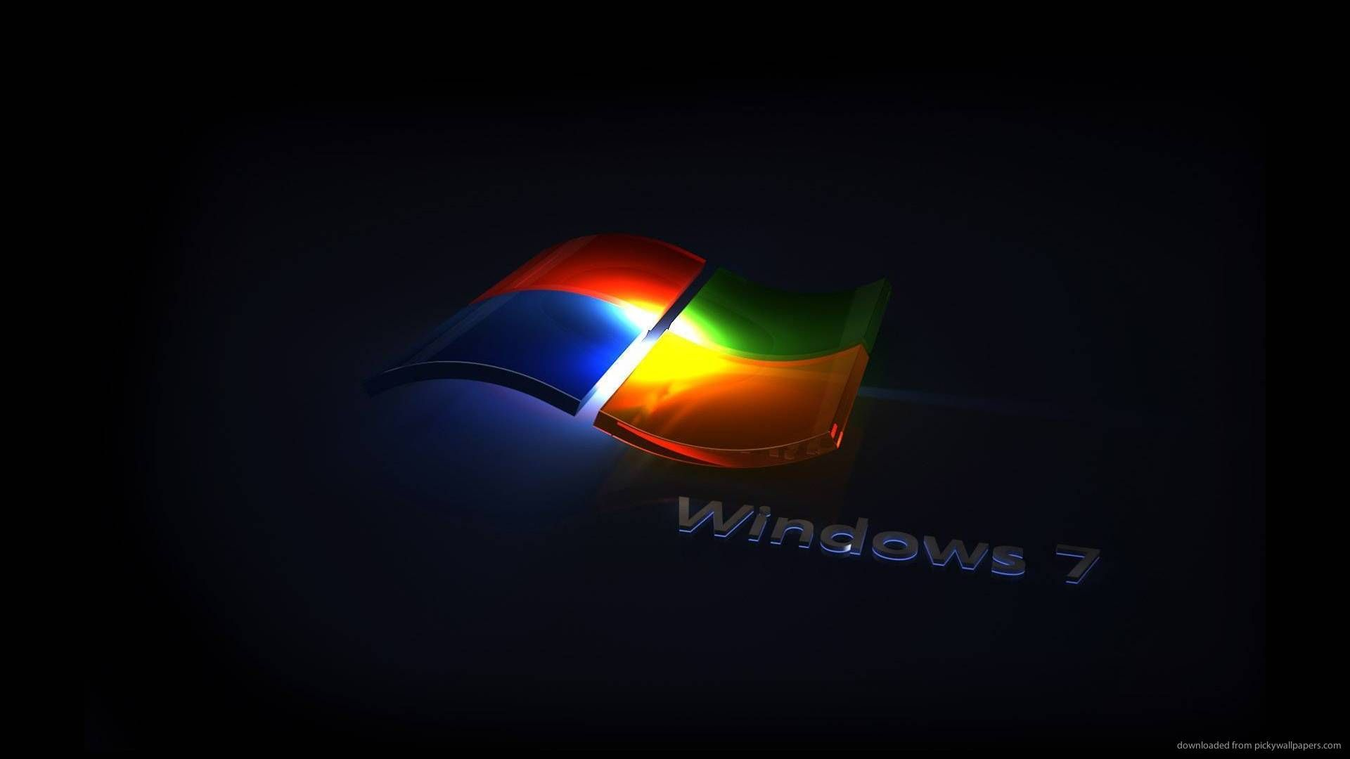 windows 7 1920x1080 glass 1920x1080 hd wallpaper and free stock