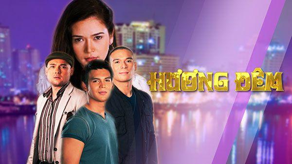 Hương Đêm | Philippines | SCTV Phim tổng hợp - Trọn bộ