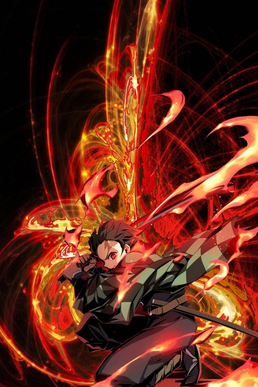 Tanjiro wallpaper by _anime_weeb__ - 86ae - Free on ZEDGE™