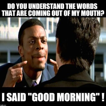 Best Funny Good Morning Memes To Start Your Day With A Smile Funny Good Morning Memes Good Morning Funny Morning Memes