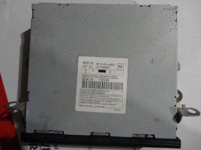 05-10 Honda Odyssey FACTORY OEM DVD Player 2006 2007 3911A-SHJ-A800 2005 2006 (E.C.A.P) Honda Odyssey FACTORY OEM DVD Player 2006 2007 3911A-SHJ-A800 2005 2006.