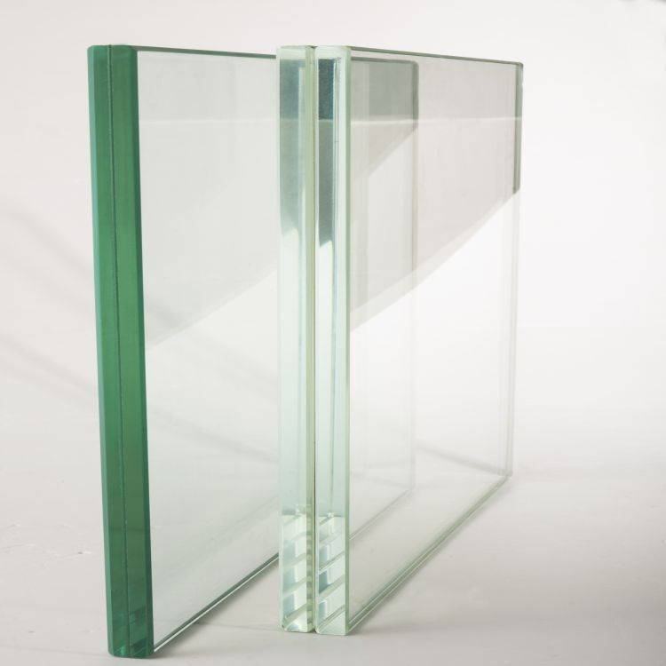 Wholesale Safety 8 38mm Building Glass Clear Pvb Plat Laminated Glass 10mmlaminatedglass Bevellaminatedglass 33 2laminatedglasswholesale Edgepolishedtemper