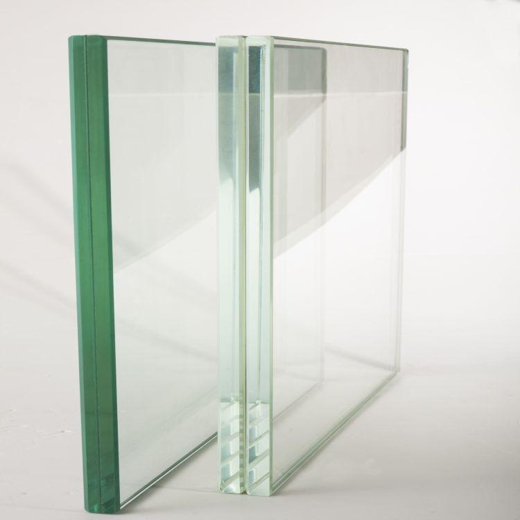 Wholesale Safety 8 38mm Building Glass Clear Pvb Plat Laminated Glass 10mmlaminatedglass Bevellaminatedglass 33 2laminatedglasswholesale Edgepolishedtemper