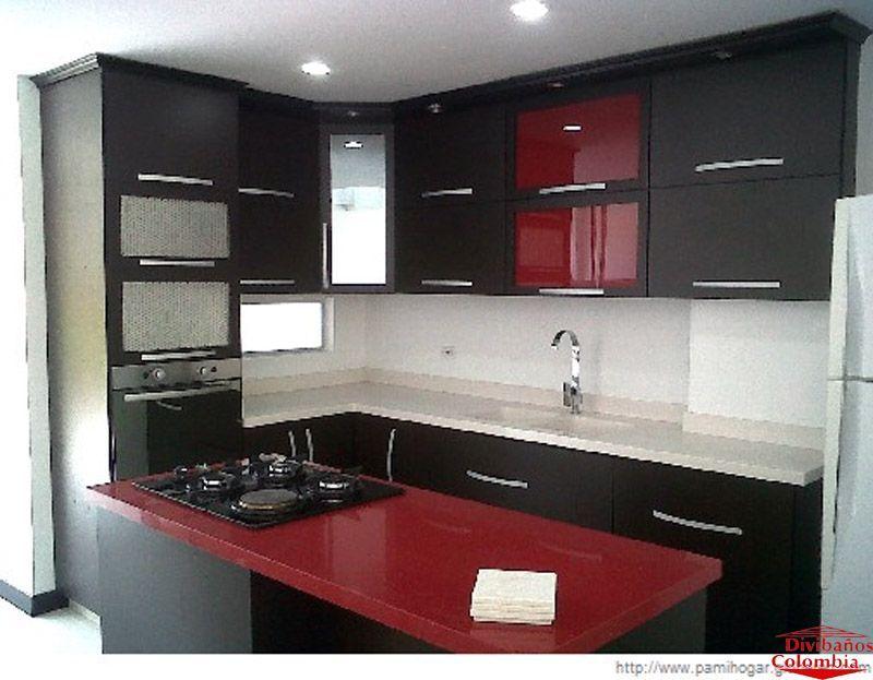 Cocinas Integrales A Credito Personal Otros Servicios 1025174456