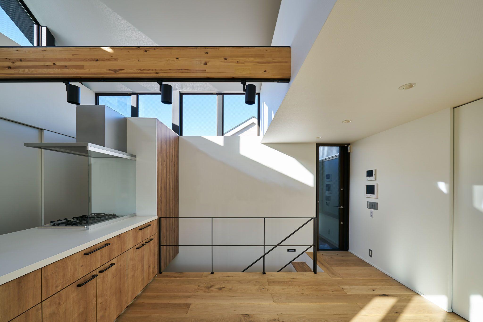 南馬込の家 House In Minamimagome 家 建築設計事務所 住宅