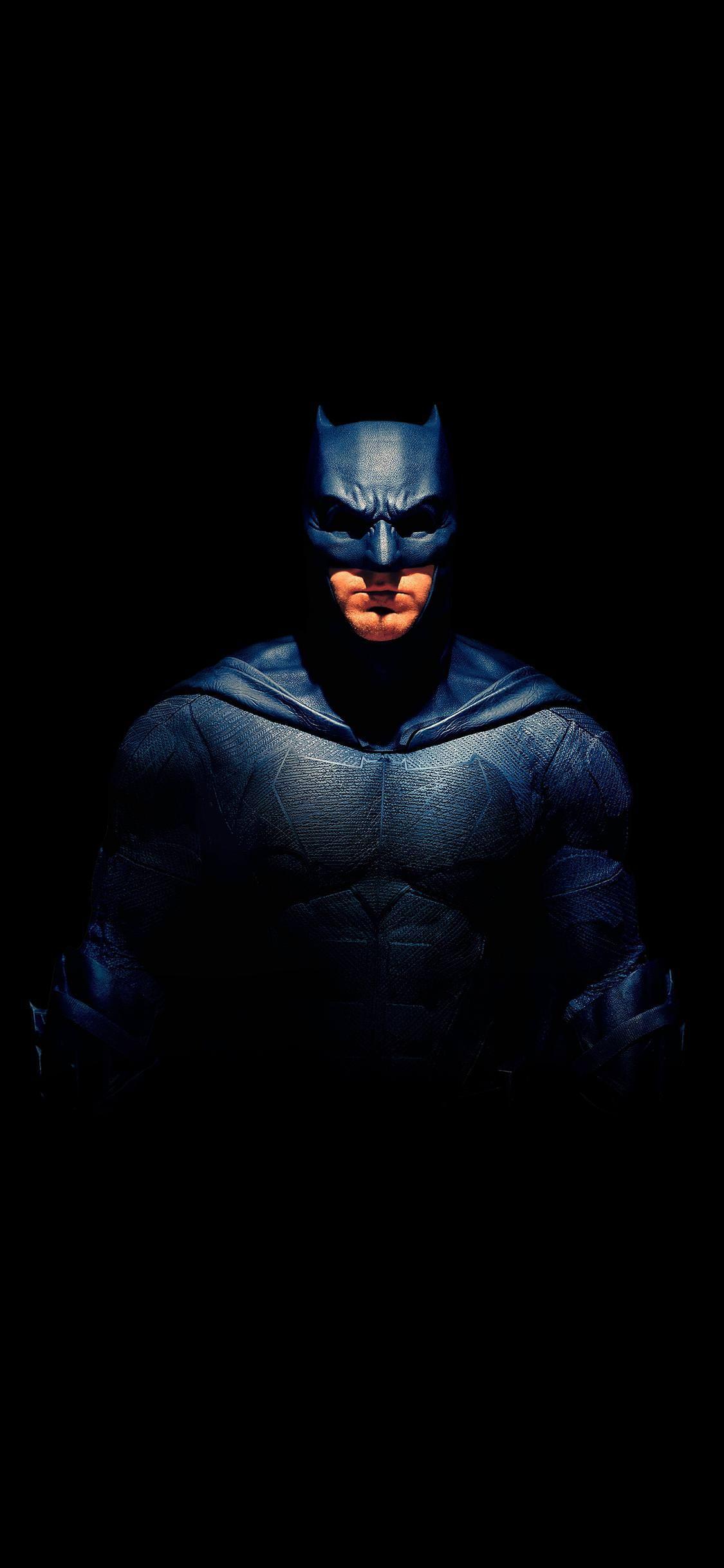 Batman Justice League Leader Mobile Iphone X Batman Wallpaper Iphone Batman Wallpaper Batman