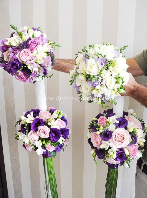 Brave Events Lumanari De Cununie Pentru Nunta Si Botez Lumanari