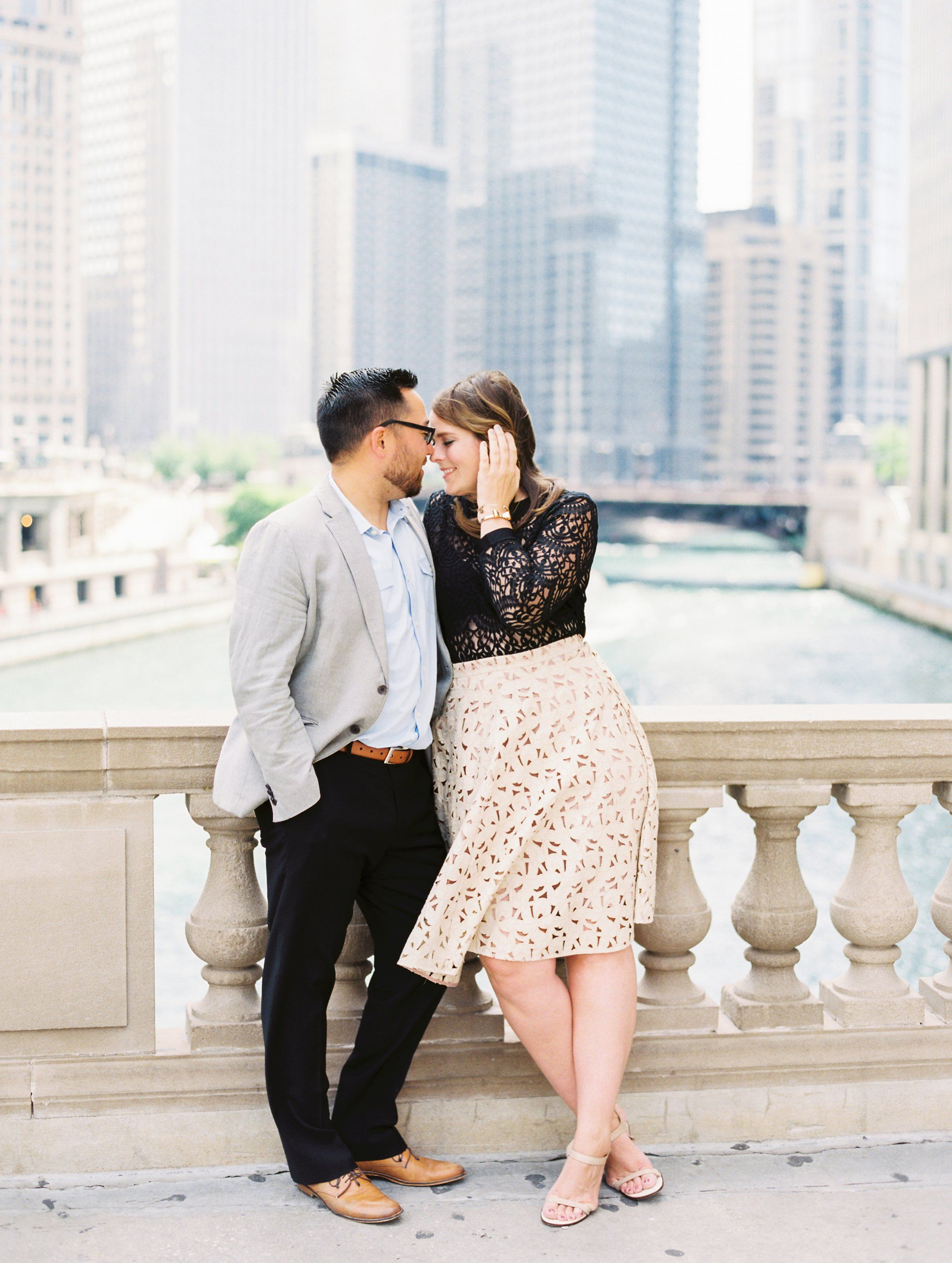 Chicago Engagement Photos Chicago Wedding Photographer Best Photography Wedding Photographer Chicago Chicago Engagement Photos Engagement Photo Outfits