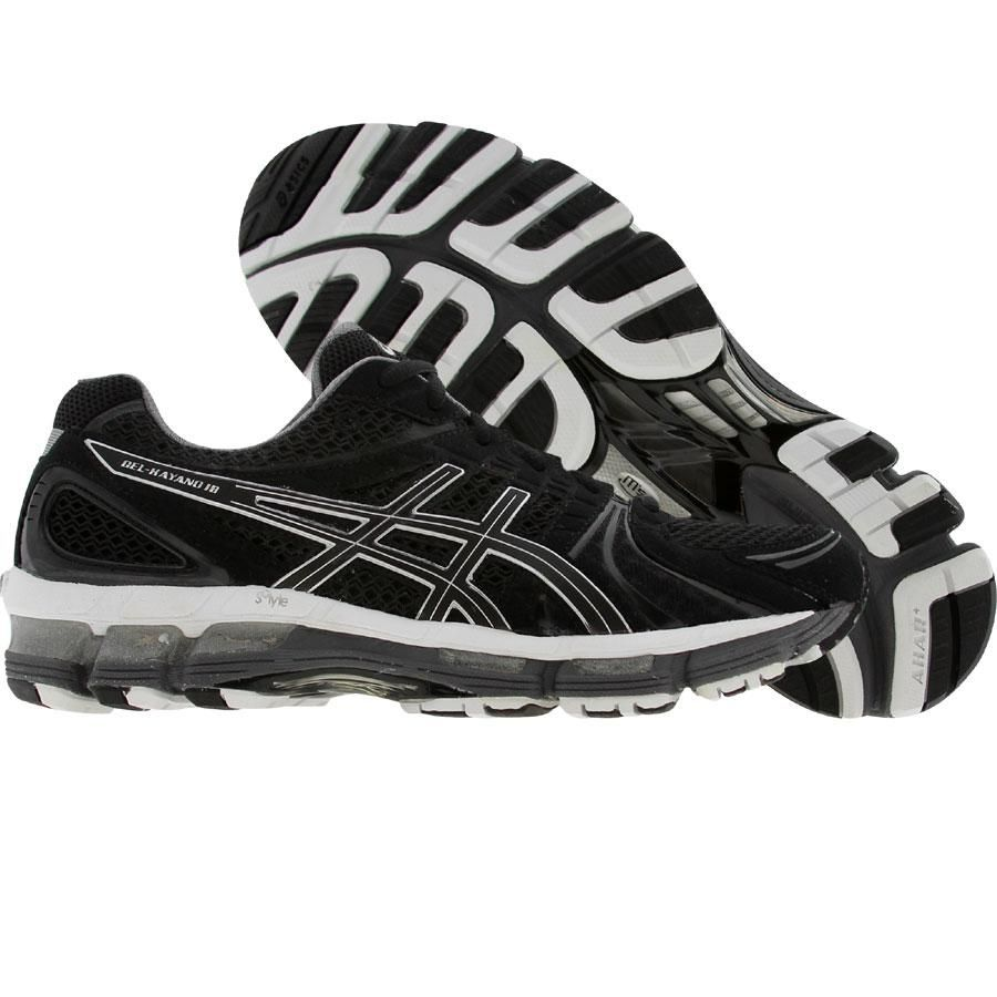 whiteT200N Kayano Asics Gel 18black 9099 onyx kNnZP8X0wO