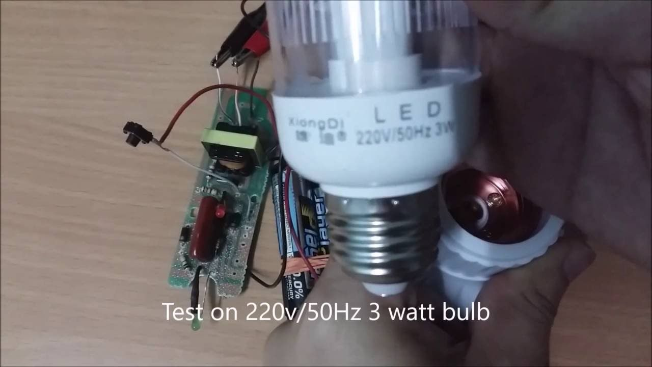 DIY #HowTo #homeMade electronic project on YouTube videos - High ...