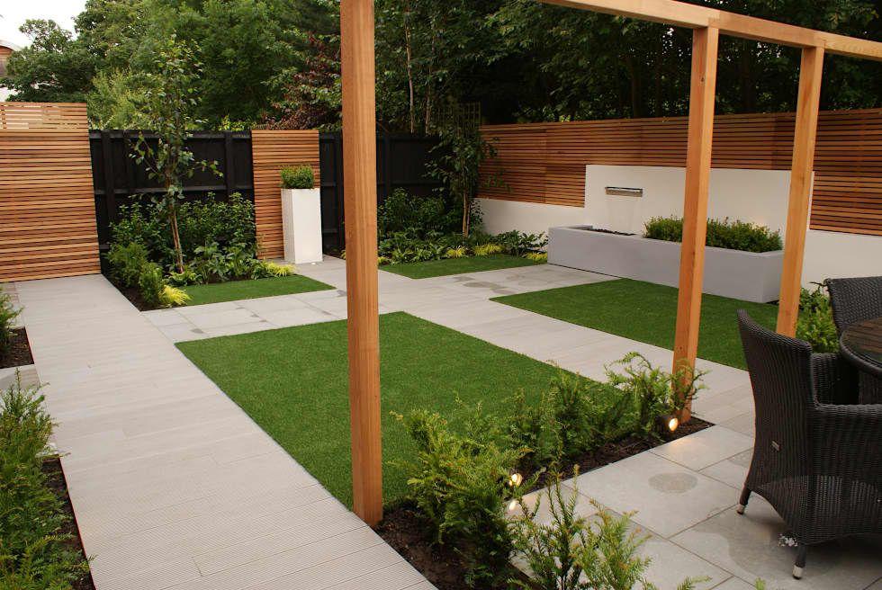 Garden Design Didsbury Modern Garden By Hannah Collins Garden Design Modern Homify Modern Garden Design Garden Design Modern Garden