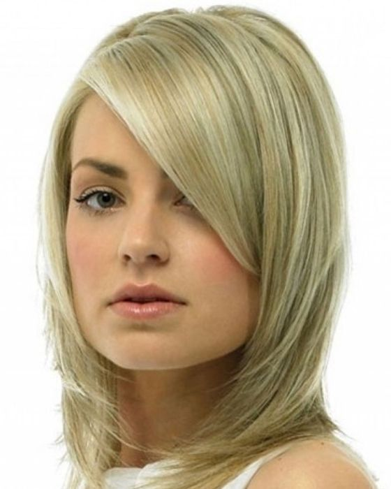 hottest medium length hairstyles