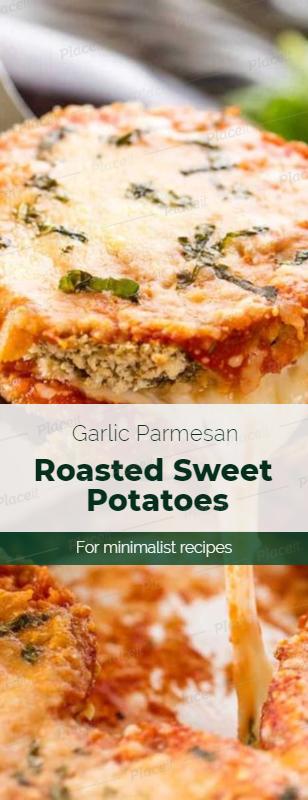 ⋆⋆⋆⋆⋆ 2345 review #Garlic #Parmesan #Roasted #Sweet #Potatoes #7