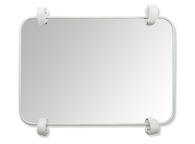 Large Double Sided Infant Crib Mirror 100 Surface Wash