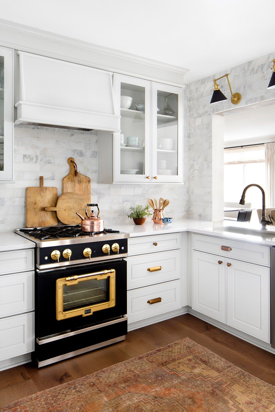 9 Cabinet Styles For Your Next Kitchen Reno   Kitchen cabinet ...