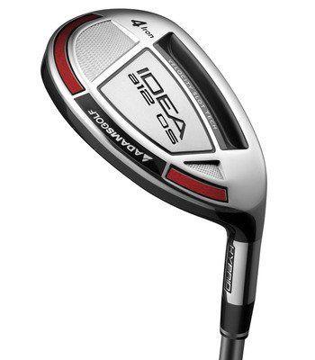 25++ Adams senior flex graphite golf clubs ideas