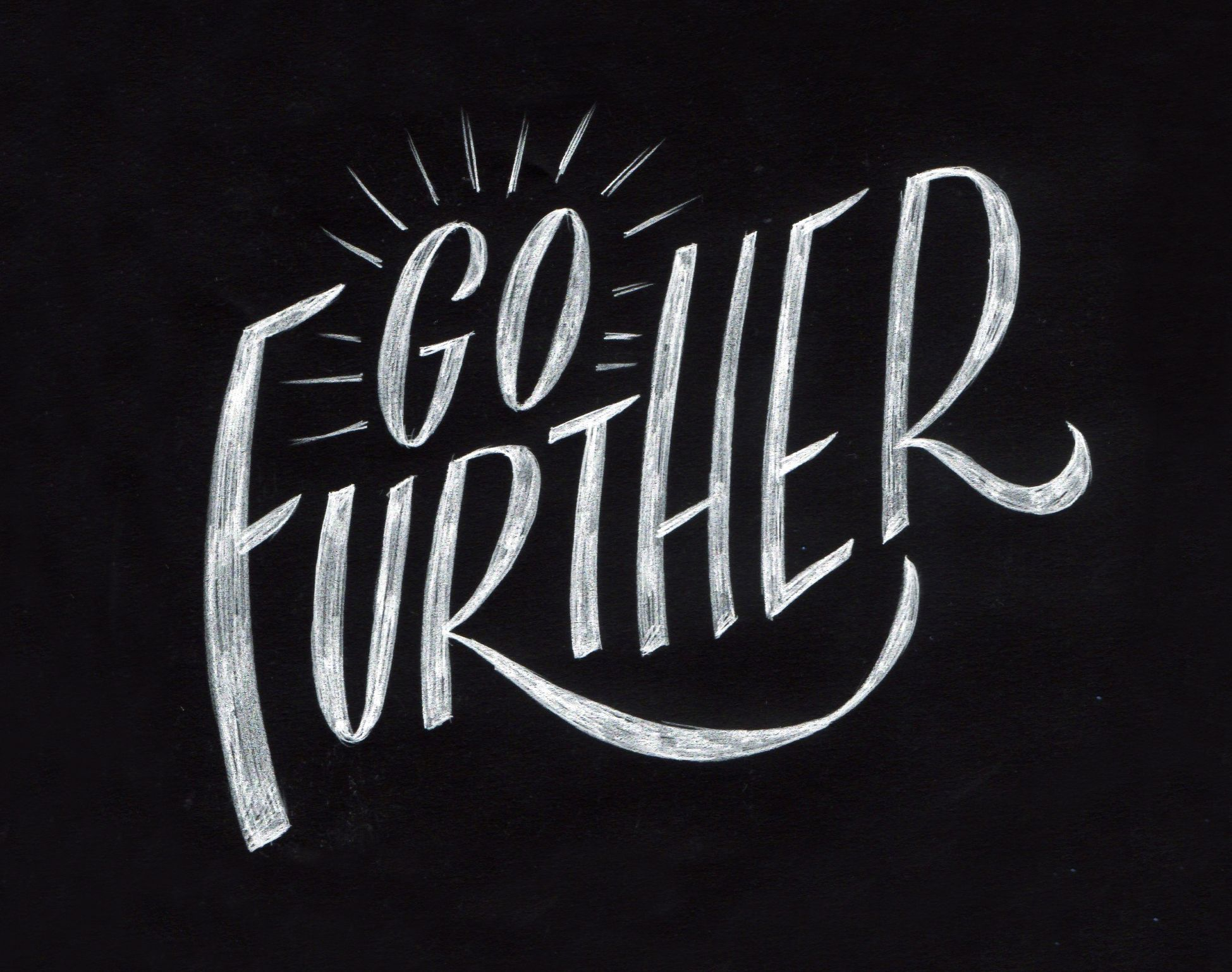 Molly Jacques Workshop • TUTORIAL: The Easiest Digital Chalk Lettering